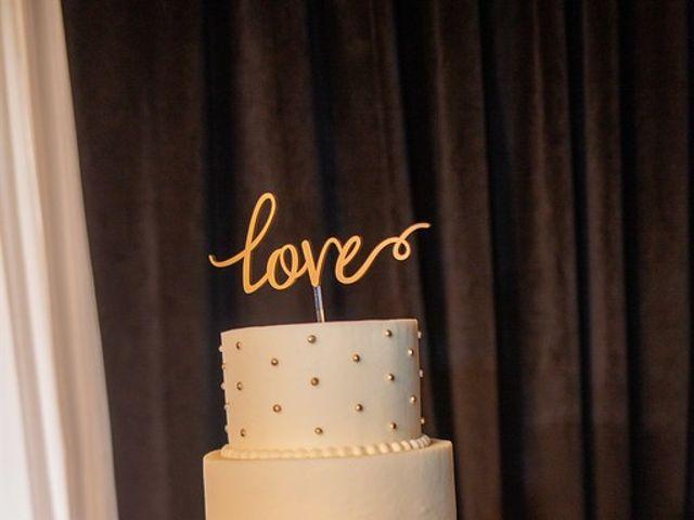 Michael and Gabrielle's Wedding in Cincinnati, Ohio 5