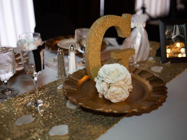 Michael and Gabrielle's Wedding in Cincinnati, Ohio 6