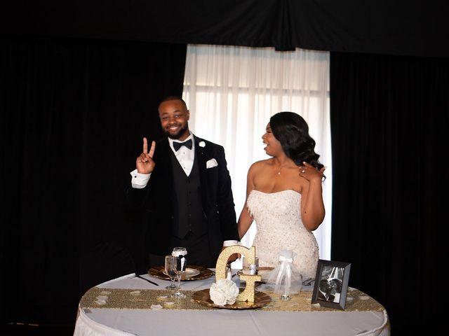 Michael and Gabrielle's Wedding in Cincinnati, Ohio 7