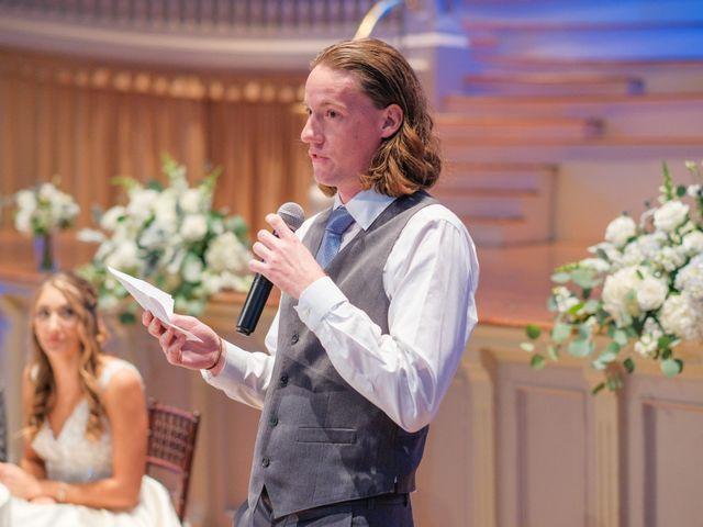 Paul and Sammantha's Wedding in Worcester, Massachusetts 11