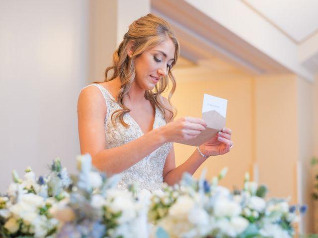 Paul and Sammantha's Wedding in Worcester, Massachusetts 36
