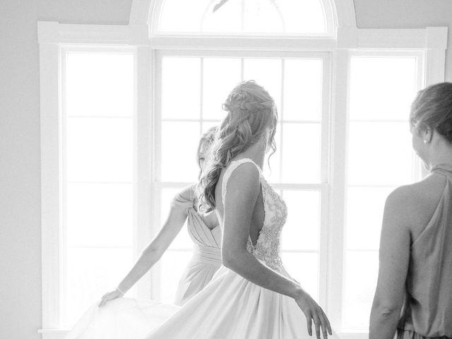 Paul and Sammantha's Wedding in Worcester, Massachusetts 47