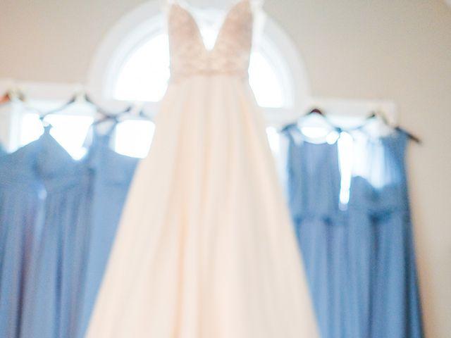 Paul and Sammantha's Wedding in Worcester, Massachusetts 50