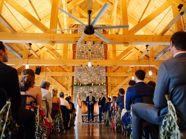 Ellis and Ally's Wedding in Waitsfield, Vermont 19