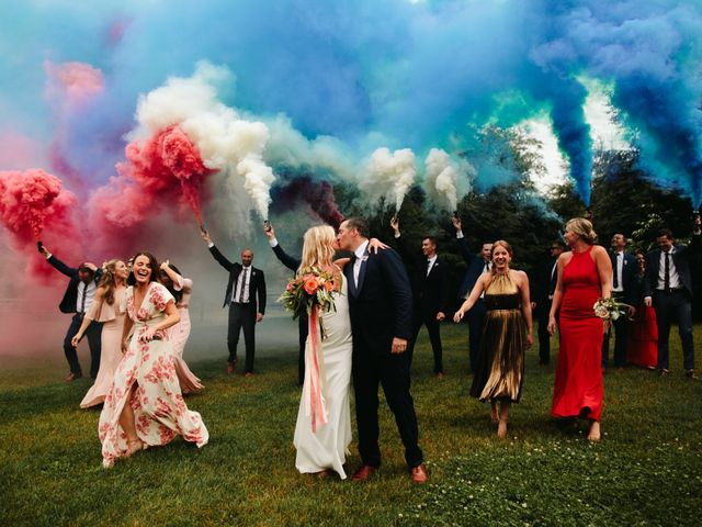 Ellis and Ally's Wedding in Waitsfield, Vermont 21