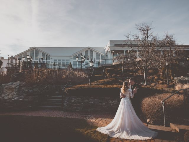 Kyle and Brianna's Wedding in Florham Park, New Jersey 22