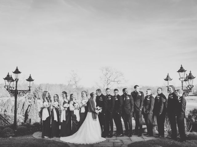 Kyle and Brianna's Wedding in Florham Park, New Jersey 29