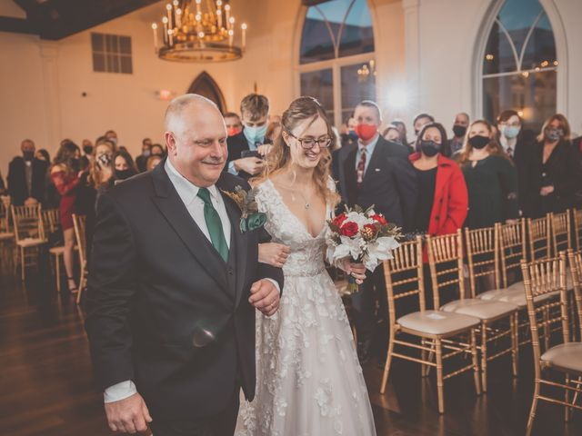 Kyle and Brianna's Wedding in Florham Park, New Jersey 31