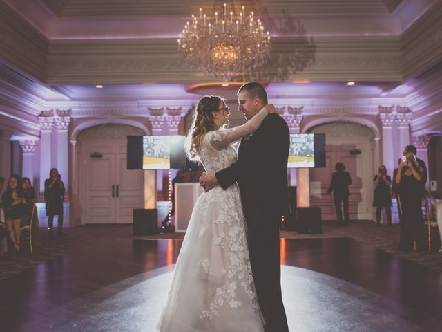Kyle and Brianna's Wedding in Florham Park, New Jersey 36