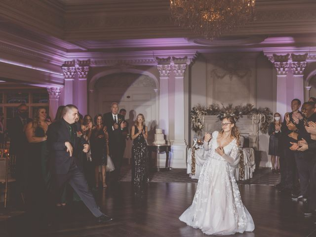 Kyle and Brianna's Wedding in Florham Park, New Jersey 37