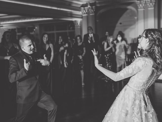 Kyle and Brianna's Wedding in Florham Park, New Jersey 38