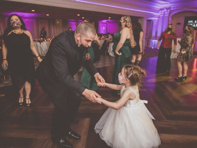 Kyle and Brianna's Wedding in Florham Park, New Jersey 44
