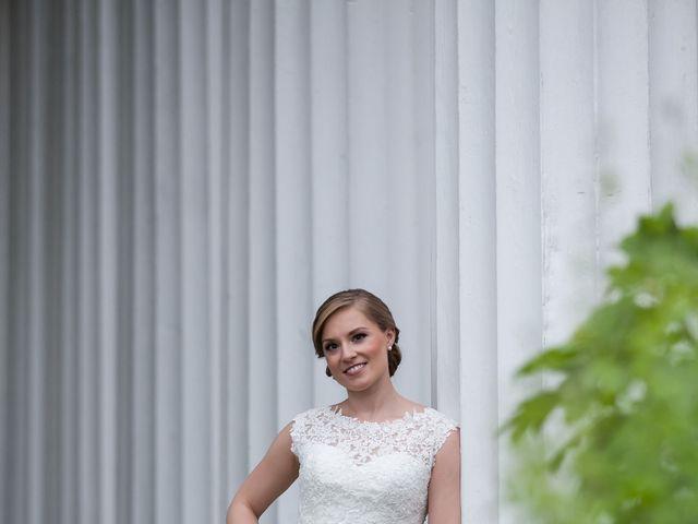 Jennifer and Cory's Wedding in Roswell, Georgia 2