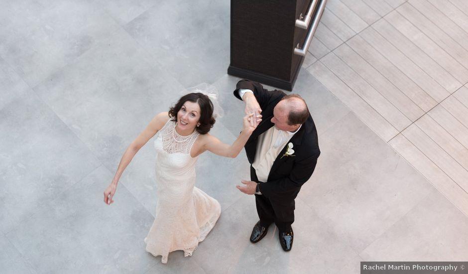 Joe and Mary's Wedding in Arlington, Massachusetts