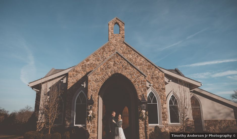 Kyle and Brianna's Wedding in Florham Park, New Jersey