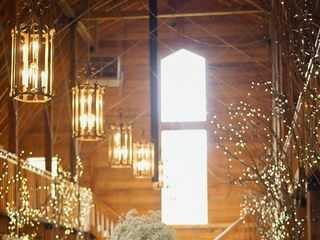 The wedding of Adam and Katie 1