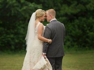 The wedding of Adam and Katie 3