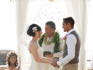 The wedding of Neelesh and Shannon 1