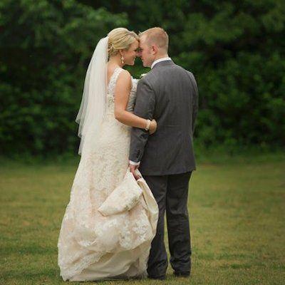 Katie and Adam's Wedding in Fayetteville, Arkansas 2