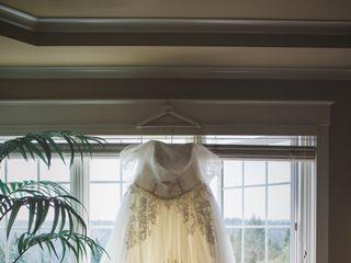 The wedding of Jasmine and Djimon 2