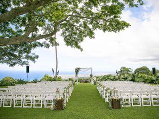 The wedding of Alyssa and Ben 2