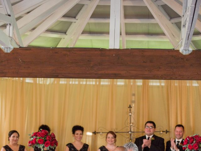 Lester  and Yvonne 's Wedding in San Antonio, Texas 1