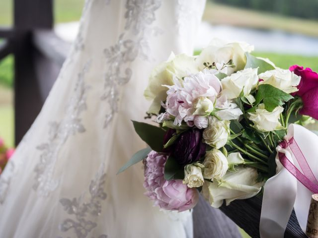 Madison and Dan's Wedding in Harleton, Louisiana 2