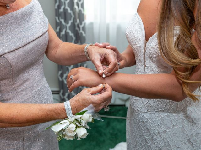 Craig and Maggie's Wedding in Wilkes Barre, Pennsylvania 8