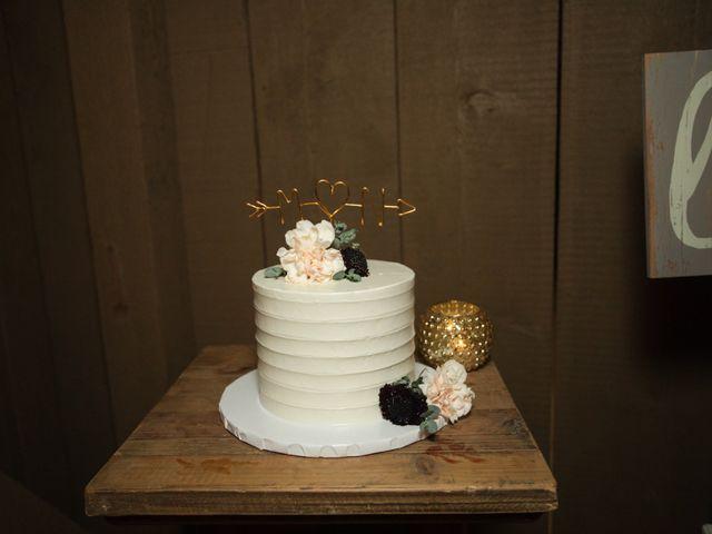 Matt and Nicole's Wedding in Camarillo, California 4