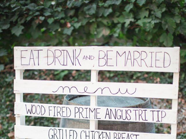 Matt and Nicole's Wedding in Camarillo, California 6