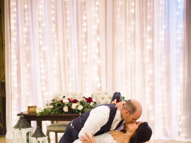 Matt and Nicole's Wedding in Camarillo, California 7