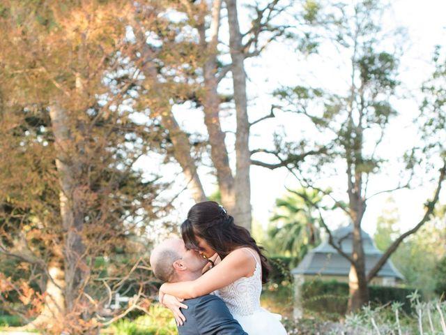Matt and Nicole's Wedding in Camarillo, California 23