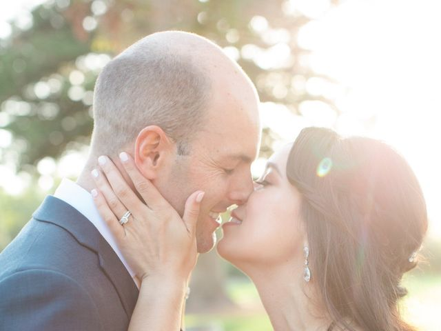 Matt and Nicole's Wedding in Camarillo, California 25