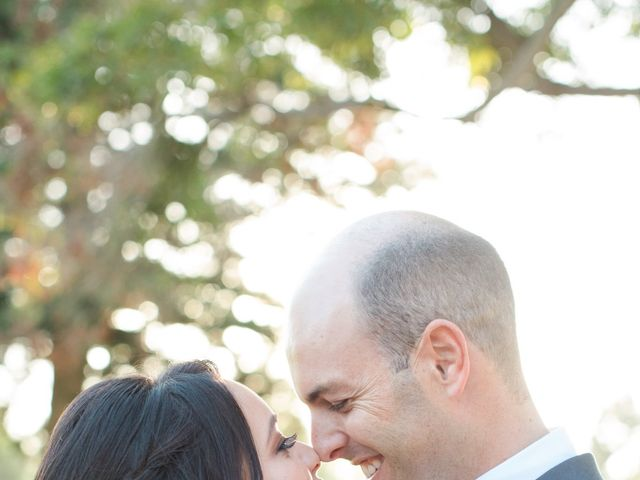 Matt and Nicole's Wedding in Camarillo, California 26