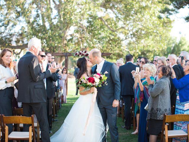 Matt and Nicole's Wedding in Camarillo, California 28
