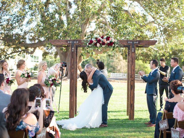 Matt and Nicole's Wedding in Camarillo, California 29