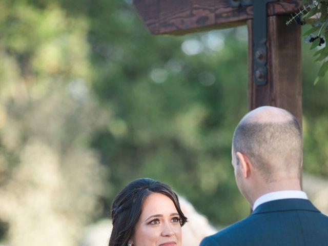 Matt and Nicole's Wedding in Camarillo, California 30