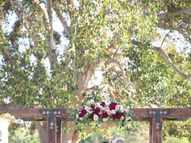 Matt and Nicole's Wedding in Camarillo, California 31