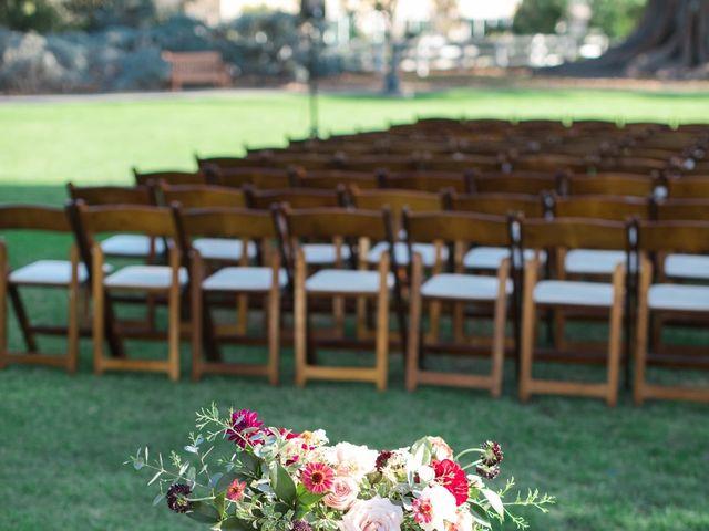 Matt and Nicole's Wedding in Camarillo, California 33