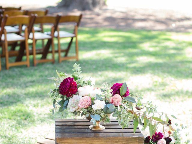 Matt and Nicole's Wedding in Camarillo, California 34