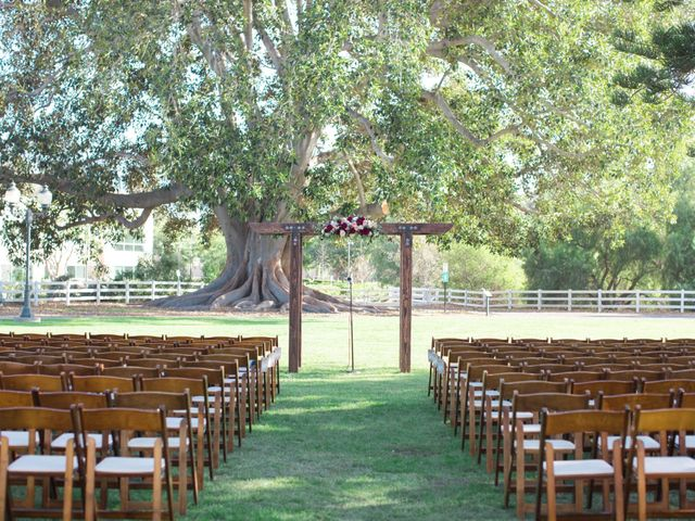 Matt and Nicole's Wedding in Camarillo, California 35