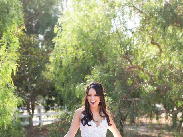 Matt and Nicole's Wedding in Camarillo, California 36
