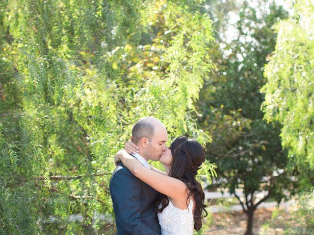 Matt and Nicole's Wedding in Camarillo, California 38