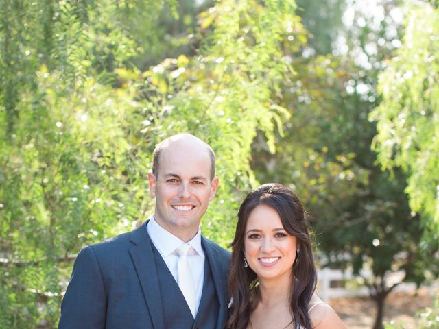 Matt and Nicole's Wedding in Camarillo, California 39