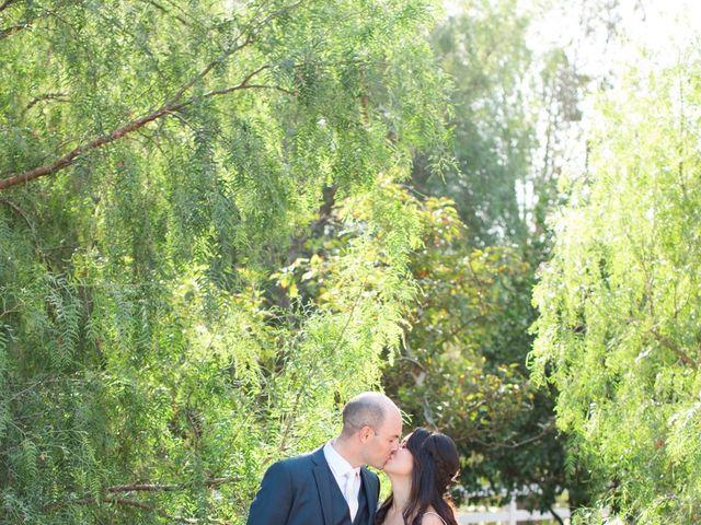 Matt and Nicole's Wedding in Camarillo, California 40