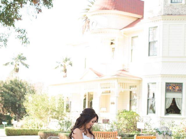 Matt and Nicole's Wedding in Camarillo, California 43