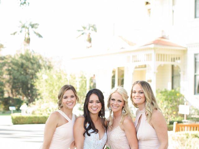 Matt and Nicole's Wedding in Camarillo, California 2
