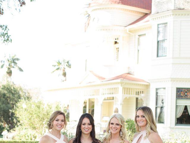 Matt and Nicole's Wedding in Camarillo, California 47