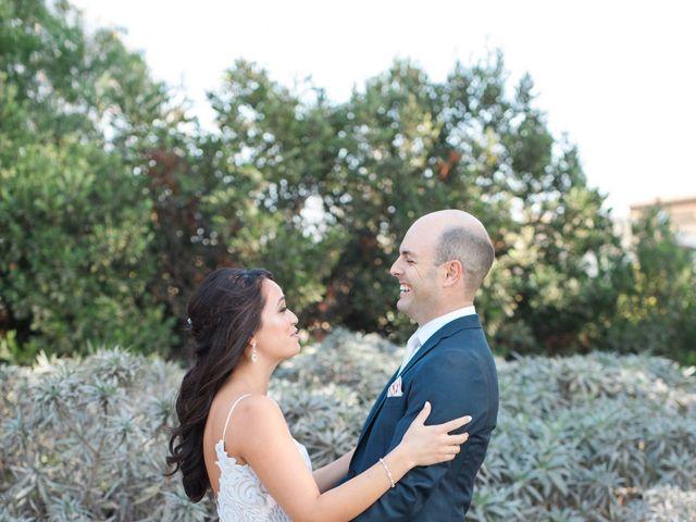 Matt and Nicole's Wedding in Camarillo, California 51
