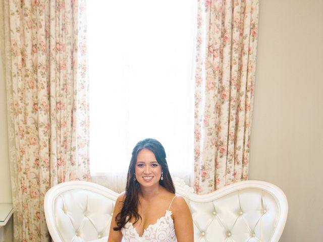 Matt and Nicole's Wedding in Camarillo, California 52